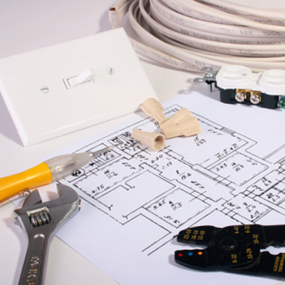 Electric plans and tools